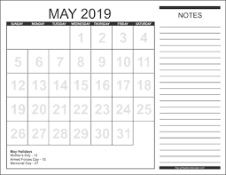 printable calendar template 2019 calendar templates free printable calendars