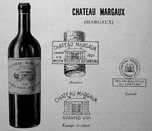 chateau margaux i will drink château margaux