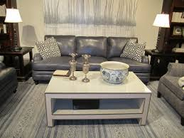 Wellington Lift Top Coffee Table White Square Coffee Table With Storage With Cool Nailhead Trim And