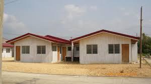 duplex housing villa donna subdivision cebu daisy homes