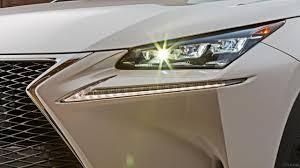 lexus nx white 2015 bbc autos lexus nx takes aim at bmw x3
