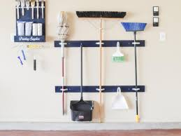 how to choose garage walls hgtv