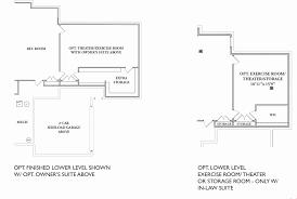 in law suite floor plans in law suite floor plans new hawthorne plan clinton maryland