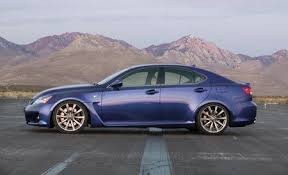 lexus is 250 kw lexus is f reviews lexus is f price photos and specs car and