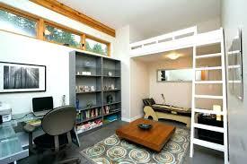 mezzanine dans une chambre amenagement lit mezzanine mezzanine chambre adulte lit superpose