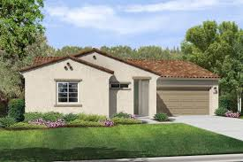 spanish colonial house plans k hovnanian u0027s four seasons at los banos delta