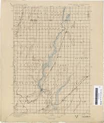 South Dakota Map With Cities South Dakota Historical Topographic Maps Perry Castañeda Map