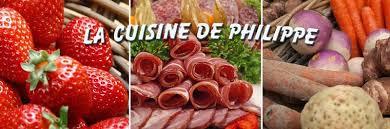 cuisine de philippe la cuisine de philippe