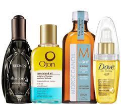 light oils for hair fabulous hair oils for your hair type argan oil hair the beauty