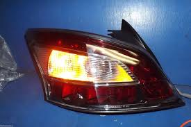 nissan versa tail light used nissan tail lights for sale page 19
