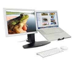 Laptop Cradle Desk by Ergotron 33 331 085 Neo Flex Combo Laptop And Monitor Stand