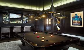 game room design man cave ideas game room ideas with pool table