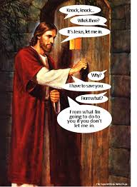 Offensive Jesus Memes - the infallible logic of christianity