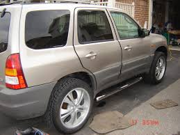 mazda tribute tumax 2001 mazda tribute specs photos modification info at cardomain