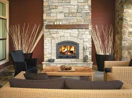 decorating modern living room design with napoleon fireplaces and