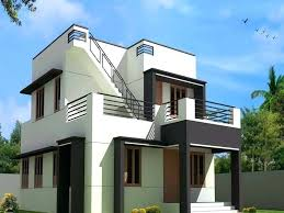 modern single house plans modern house designs pictures gallery simple house design ideas