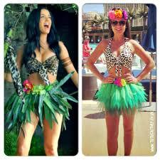 Katy Perry Costume Katy Perry Inspired Neon Tutu Set Roar Costume Leopard