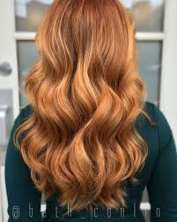 best 25 golden copper hair color ideas on pinterest golden