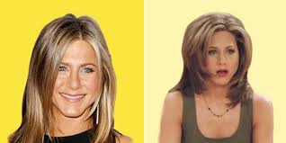rachel haircut pictures jennifer aniston hated the rachel haircut youbeauty
