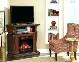 Corner Electric Fireplace Febo Flame Electric Fireplace Insert Corner Electric Fireplaces