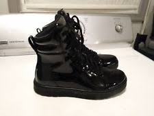 s lace up boots size 11 patent leather lace up boots size 11 for ebay