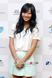 hyorin put on long hair 92 best hyorin hyolyn images on pinterest sistar korean dramas