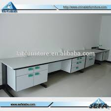 lab bench molecular biology molecular biology lab equipment wooden wall bench without reagent
