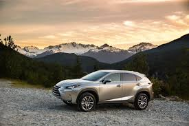 lexus nx vs rx u s sales the lexus nx isn u0027t hampering the lexus rx the truth