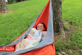 appalachia u0026 beyond gear review eno double nest hammock