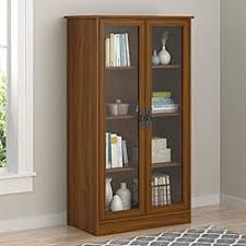 Bookcase With Glass Doors Barrister Bookcase Glass Doors
