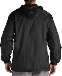 fleece lined jacket dickies