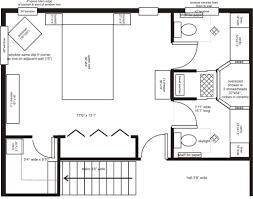 Master Bedroom  Showy Master Bedroom Layout Ideas Master Bedroom - Bedroom ensuite designs