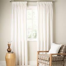 Plain White Curtains Lovable Plain White Curtains Ideas With 25 Best White Pencil Pleat