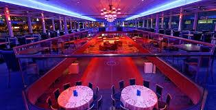 dining cruises