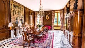 fabulous french chateau to be auctioned with no reserve