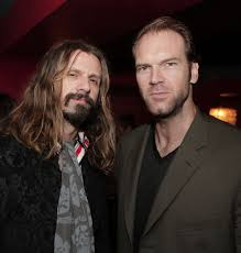 rob zombie and tyler mane photos photos after party of mgm u0027s
