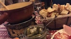 cuisine brasserie best restaurants in la plagne laplagnet com