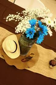 Western Style Centerpieces by Best 25 Cowboy Baby Shower Ideas On Pinterest Western Party