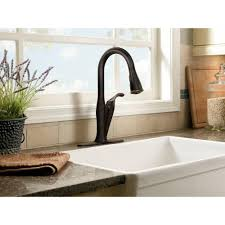 Moen Benton Kitchen Faucet Reviews Perfect Kitchen Sink And Faucet 26 On Small Home Remodel Ideas