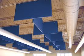 Sound Absorbing Ceiling Panels by Sound Absorption Ceiling Treatment Google Search Gym Sound