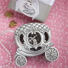 cinderella party favors birthday party carriage box cinderella party favors tea party