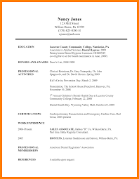 Life Coach Resume Examples by Resume Cover Letter Example Of Resume Cover Letter