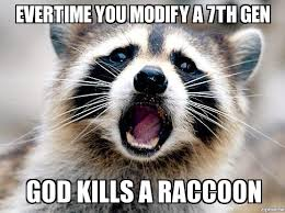 Raccoon Excellent Meme - raccoon psych meme weknowmemes generator