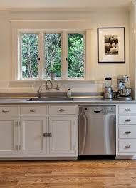 Kitchen Countertop Materials Stainless Steel Countertops The Pros And Cons Bob Vila