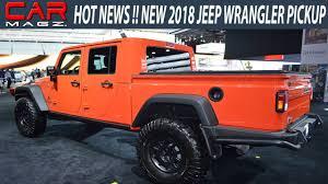 scrambler jeep years 2019 jeep wrangler pickup truck spied specs youtube
