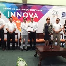 Challenge La Vanguardia Tecnológico De Misantla A La Vanguardia En Ciencia Tecnología E