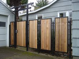 Backyard Fences Ideas by Image Result For Images Of Privacy Fences And Gates Cool Home