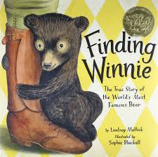 finding winnie the true story of the world s most