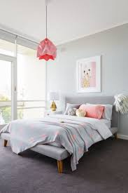 Pink Gold Bedroom by Modest Design Pink And Grey Bedroom 1000 Ideas About Pink Grey