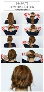 easy hairstyles for waitress s 15 simple yet stunning hairstyle tutorials for lazy women